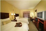 Отель Hampton Inn & Suites Lake City
