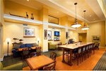 Отель Hampton Inn & Suites Lake Wales