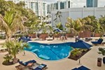 Апартаменты Tradewinds Apartment Hotel Miami Beach