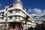 Отель Sherbrooke All Suites Hotel