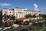 Отель Hampton Inn & Suites Fort Lauderdale - Miramar