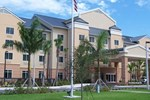 Отель Fairfield Inn and Suites by Marriott Naples
