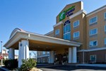 Отель Holiday Inn Express Palatka Northwest