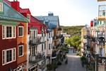 Place Saint Bernard Mont Tremblant
