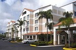 Отель SpringHill Suites Port Saint Lucie