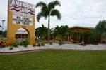 Отель American Inn Punta Gorda