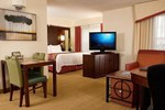 Отель Residence Inn Fort Myers Sanibel