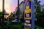 Отель Best Western PLUS Sebastian Hotel & Suites