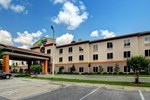 Отель Holiday Inn Express Silver Springs - Ocala