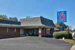 Отель Motel 6 Tallahassee - Downtown