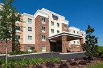 Отель Fairfield Inn & Suites by Marriott Tallahassee Central