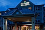 Отель Country Inn & Suites Tampa Airport North