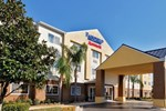 Отель Fairfield Inn and Suites by Marriott Tampa North