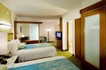 Отель SpringHill Suites Vero Beach