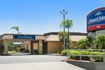 Отель Howard Johnson Winter Haven