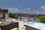 Отель Aemilia Hotel Bologna