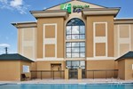 Отель Holiday Inn Express Hotel & Suites Cordele North