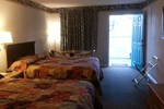Отель Americas Best Inn Hawkinsville