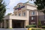 Отель SpringHill Suites Atlanta Kennesaw