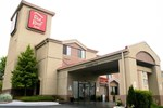 Отель Red Roof Inn Lithonia