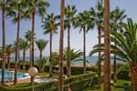 Апартаменты Residencial Casablanca