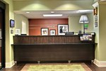 Отель Hampton Inn Savannah-I-95 Richmond Hill