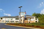 Отель Baymont Inn and Suites Sandersville