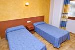 Апартаменты Apartamentos Balansat