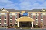 Отель Comfort Suites Suwanee