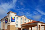 Отель Comfort Inn and Suites Tifton