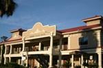 Отель The Garden Villas Hotel