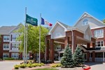Отель Country Inn & Suites Des Moines- West