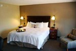 Отель Hampton Inn Des Moines-West