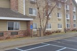 Отель AmericInn Coralville
