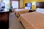 Отель AmericInn Council Bluffs