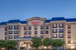 Отель Hampton Inn Council Bluffs