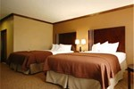 Best Western Plus Texoma Hotel and Suites Denison Sherman