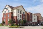 Отель TownePlace Suites Des Moines Urbandale