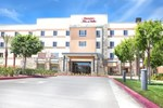 Отель Hampton Inn & Suites Riverside Corona East