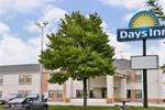 Отель Days Inn Walcott