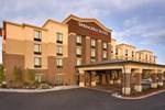 Отель SpringHill Suites Rexburg