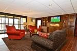 Отель Best Western Plus Parkway Hotel