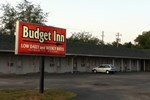 Отель Budget Inn Du Quoin