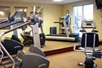 Отель Fairfield Inn & Suites Effingham