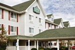 Отель Country Inn and Suites Gurnee