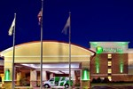 Отель Holiday Inn Gurnee Convention Center