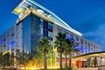 Отель Aloft Jacksonville Airport