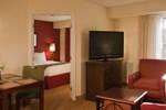 Отель Residence Inn Jacksonville Butler Boulevard