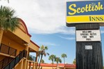 Отель Scottish Inn Downtown Jacksonville