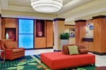 Отель Fairfield Inn & Suites Jacksonville West Chaffee Point